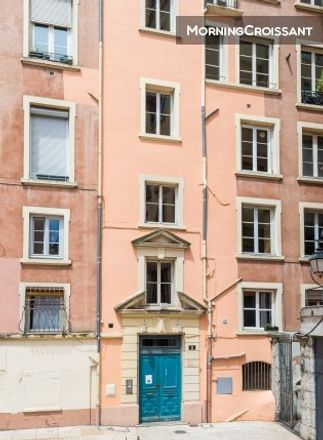 Rent this 0 bed room on 5 Place des Capucins in 69001 Lyon, France