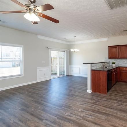 Rent this 3 bed townhouse on 587 Rendezvous Rd in Acworth, GA