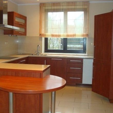 Rent this 0 bed house on Juliusza Lea 29 in 30-052 Krakow, Poland