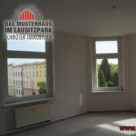 Rent this 4 bed apartment on Bahnhofstraße 12 in 03149 Forst (Lausitz) - Baršć, Germany