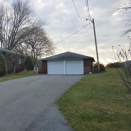Rent this 4 bed house on 126 Forest Rd in Everett, PA