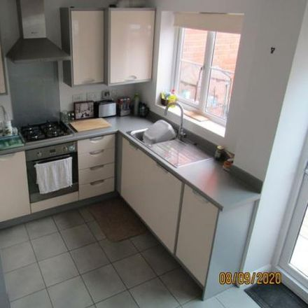 Rent this 2 bed house on Gorse Road in Tewkesbury GL52 8ES, United Kingdom