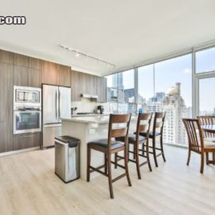 Rent this 3 bed apartment on Optima Center 2 in North Cityfront Plaza Drive, Chicago
