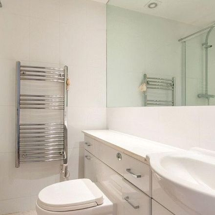 Rent this 1 bed apartment on 94 Sutherland Avenue in London W9 1HR, United Kingdom
