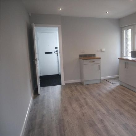 Rent this 3 bed house on Grasmere Road in Huddersfield HD1 4LA, United Kingdom