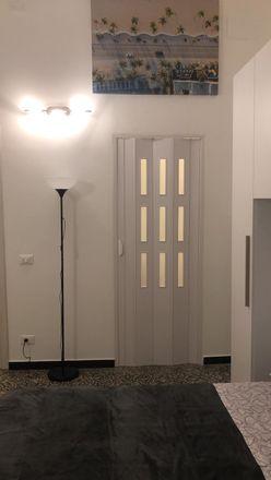 Rent this 3 bed room on Corso Sardegna in Genova GE, Italia