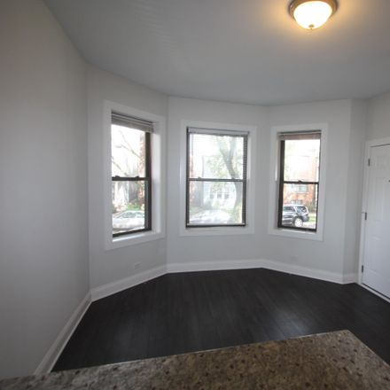 Rent this 2 bed apartment on 2539 W Carmen Ave in Chicago, IL 60625