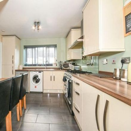 Rent this 3 bed house on Hereford Drive in Chesterfield S43 1DU, United Kingdom