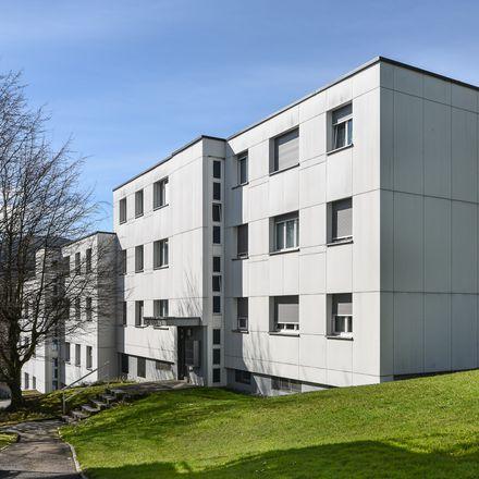 Rent this 5 bed apartment on Oberzilstrasse in 9016 St. Gallen, Switzerland