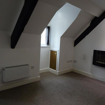 Rent this 2 bed apartment on Iceland in Bradshawgate, Wigan WN7 4ND