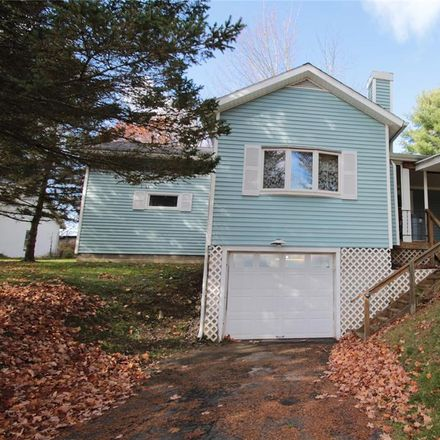 Rent this 3 bed house on 847 Ballyhack Rd in Port Crane, NY