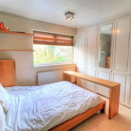 Rent this 3 bed house on Kings Road/Marston Road in Kings Road, Gorse Hill M32 8QW