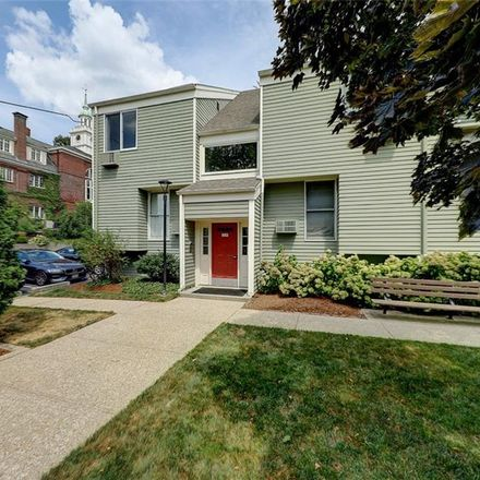Rent this 1 bed condo on N Main St in Providence, RI