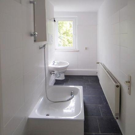 Rent this 3 bed apartment on Förderstraße 3 in 06217 Merseburg, Germany