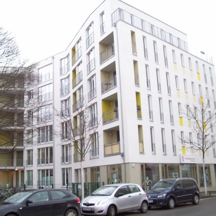 Rent this 2 bed apartment on Lückstraße 52 in 10317 Berlin, Germany