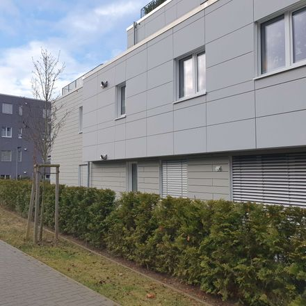 Rent this 3 bed duplex on Bettina-von-Arnim-Straße 10 in 37085 Göttingen, Germany