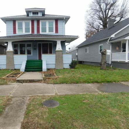 Rent this 3 bed house on S 9th St in Ironton, OH