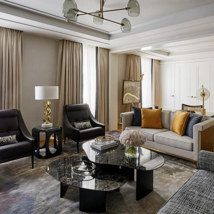 Rent this 2 bed apartment on Four Seasons Hotel in Trinity Square, London EC3N 4AJ