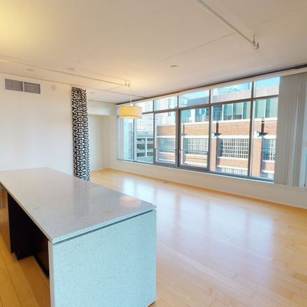 Rent this 1 bed condo on Prank in 1100 South Hope Street, Los Angeles