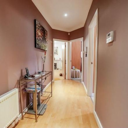 Rent this 2 bed apartment on Keepers Road in Grappenhall WA4 3HA, United Kingdom
