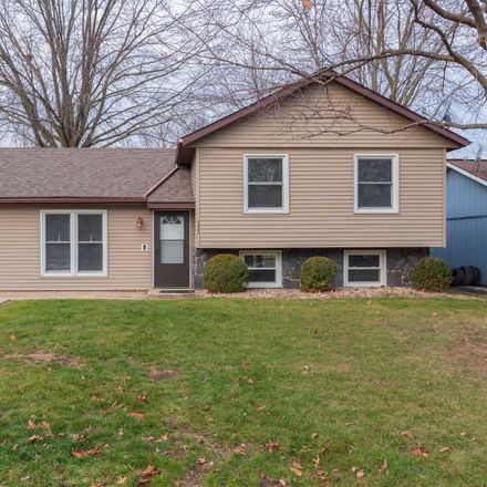 Rent this 3 bed house on 305 Judith Drive in Normal, IL 61761