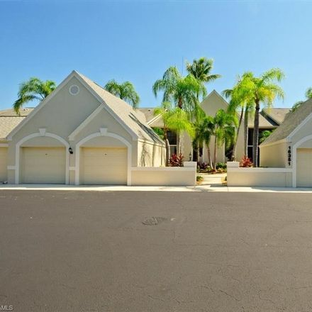 Rent this 2 bed condo on 16351 Kelly Woods Dr in Fort Myers, FL