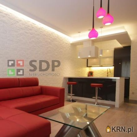 Rent this 2 bed apartment on Pomorska in Stanisława Dubois, 50-207 Wroclaw