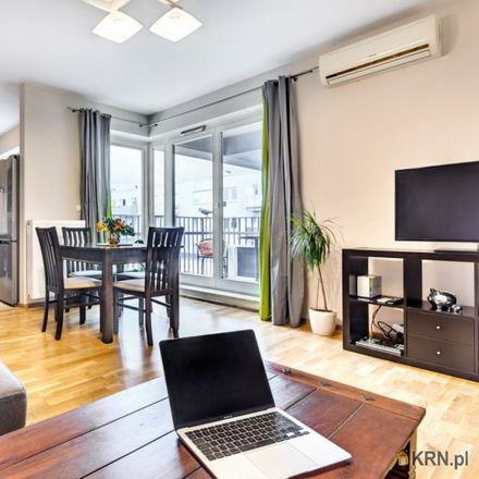 Rent this 3 bed apartment on Dzieci Warszawy 21A in 02-495 Warsaw, Poland