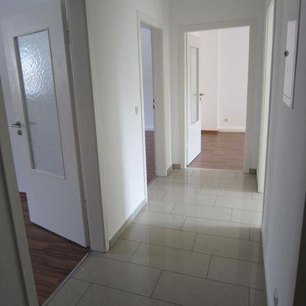 Rent this 3 bed apartment on Gartenstraße 52 in 47798 Krefeld, Germany
