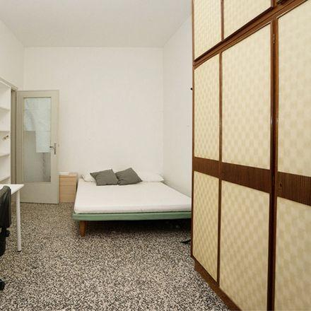Rent this 4 bed room on Stadera in Via Ulisse Dini, 20142 Milan Milan