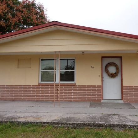 Rent this 2 bed house on 36 South Washington Street in Beverly Hills, FL 34465