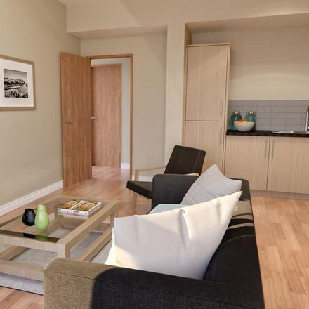 Rent this 1 bed apartment on Ivor House in Bridge Street, Cardiff CF
