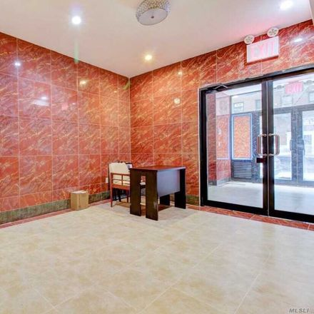 Rent this 2 bed condo on 81st St in Jackson Heights, NY