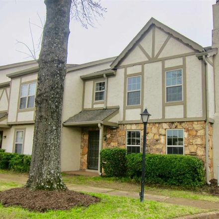 Rent this 3 bed condo on Bavarian Dr in Germantown, TN
