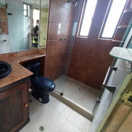 Rent this 2 bed apartment on Pet Hotel in Calle 20B Sur, Comuna 14 - El Poblado