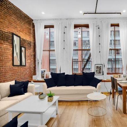 Rent this 2 bed house on 293 Church Street in New York, NY 10013