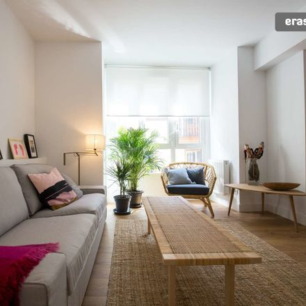 Rent this 1 bed apartment on Pierrot in Belostikale kalea, 48005 Bilbao