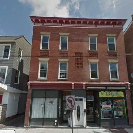Rent this 3 bed apartment on 639 Main Street in Poughkeepsie, NY 12601