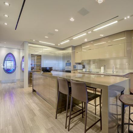 Rent this 4 bed condo on 9701 Collins Ave in Bal Harbour, FL