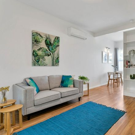 Rent this 1 bed apartment on 5/1 Autumn Avenue