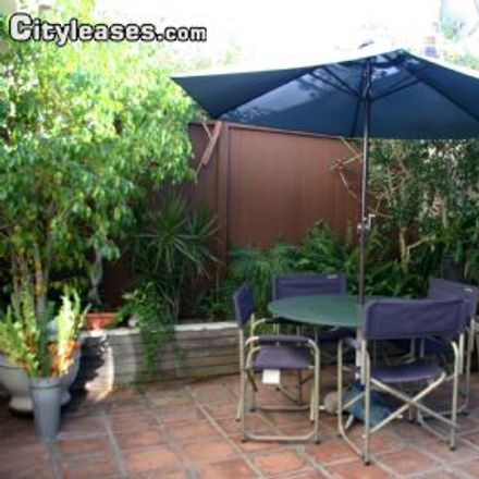 Rent this 2 bed townhouse on 698 West 9th Street in Los Angeles, CA 90731