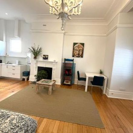 Rent this 2 bed apartment on McMahons Point Community Preschool & Early Learning Centre in Waiwera Street, Lavender Bay NSW 2060