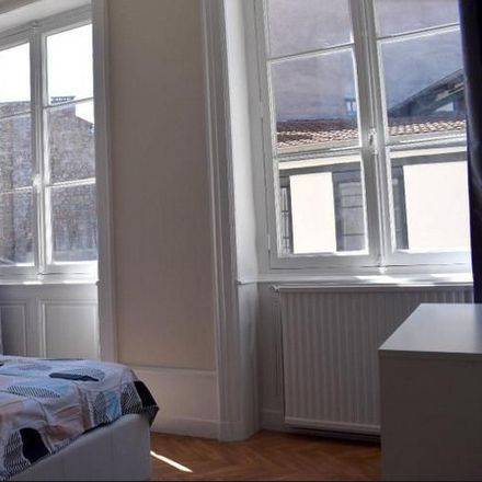 Rent this 4 bed room on 9 Rue Marengo in 42000 Saint-Étienne, France