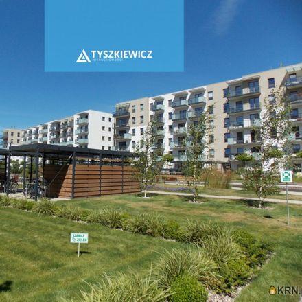 Rent this 2 bed apartment on Starowiejska 50 in 80-534 Gdansk, Poland