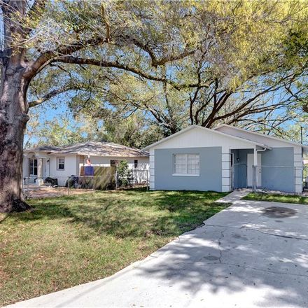 Rent this 3 bed house on 8709 North 48th Street in Tampa, FL 33617