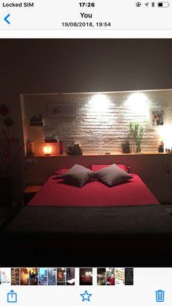 Room In 2 Bed Apt At La Caravana Carrer De Mozart 08012
