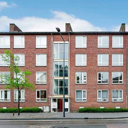 Rent this 0 bed apartment on Doctor Struyckenstraat in 4812 BA Breda, The Netherlands