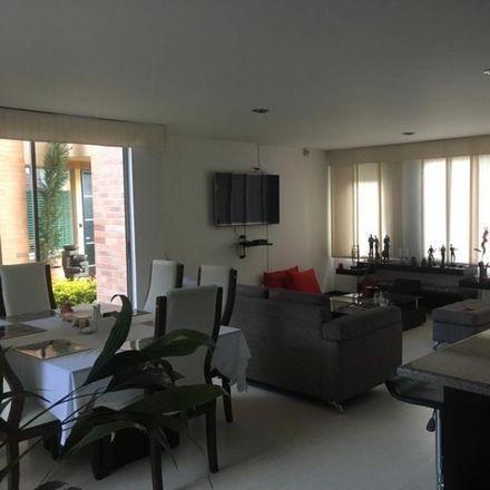 Rent this 3 bed apartment on Carrera 2 in El Trébol, 250040 Mosquera