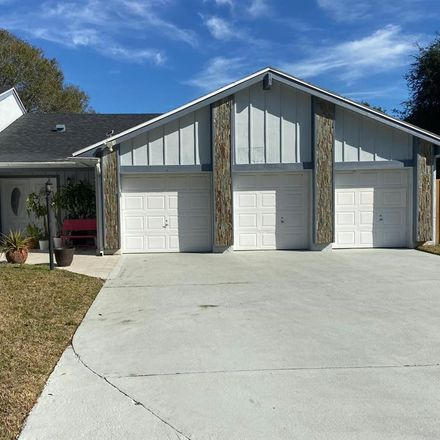 Rent this 4 bed house on 6351 Piney Glen Ln in Orlando, FL