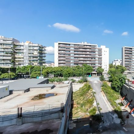 Rent this 0 bed apartment on Carrer València in 28, 08930 Sant Adrià de Besòs